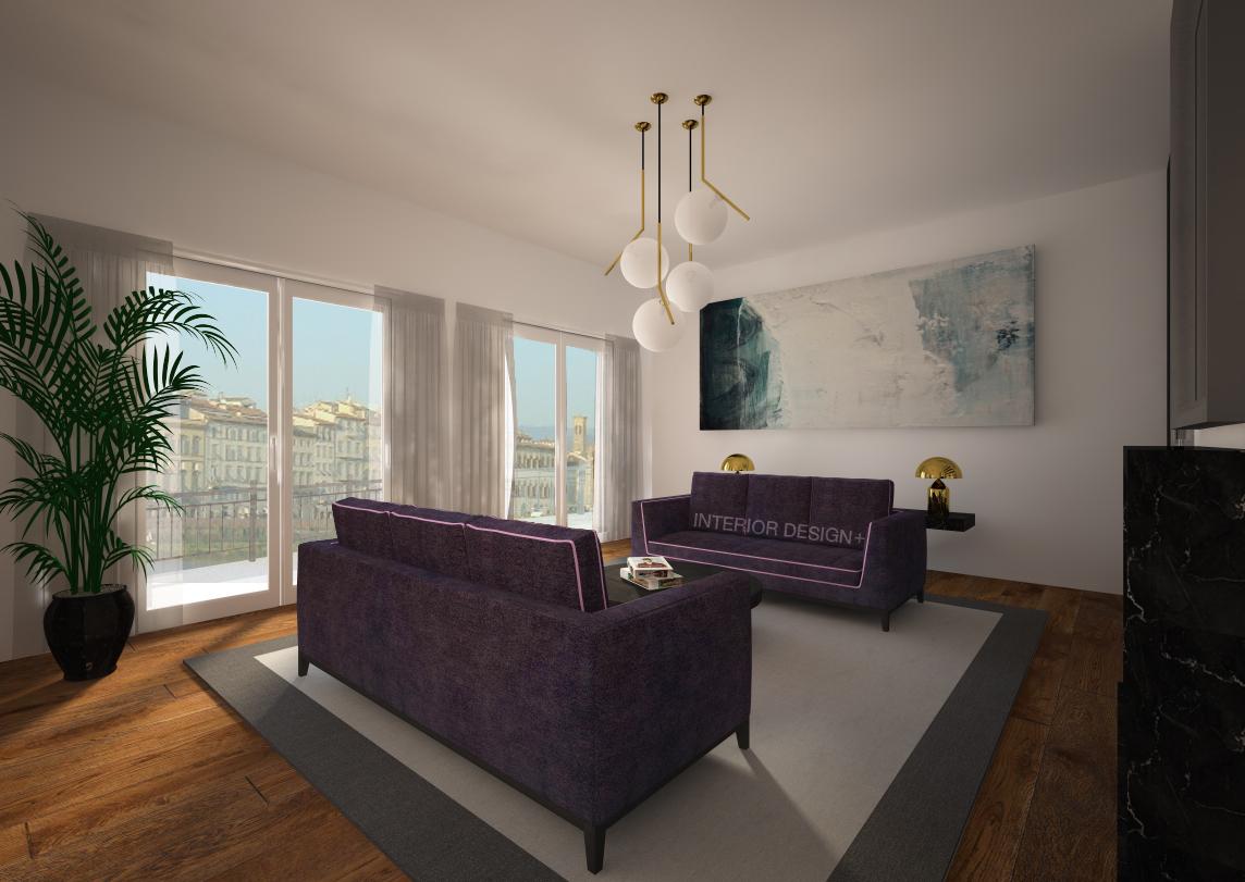 Appartamento Lungarno 3