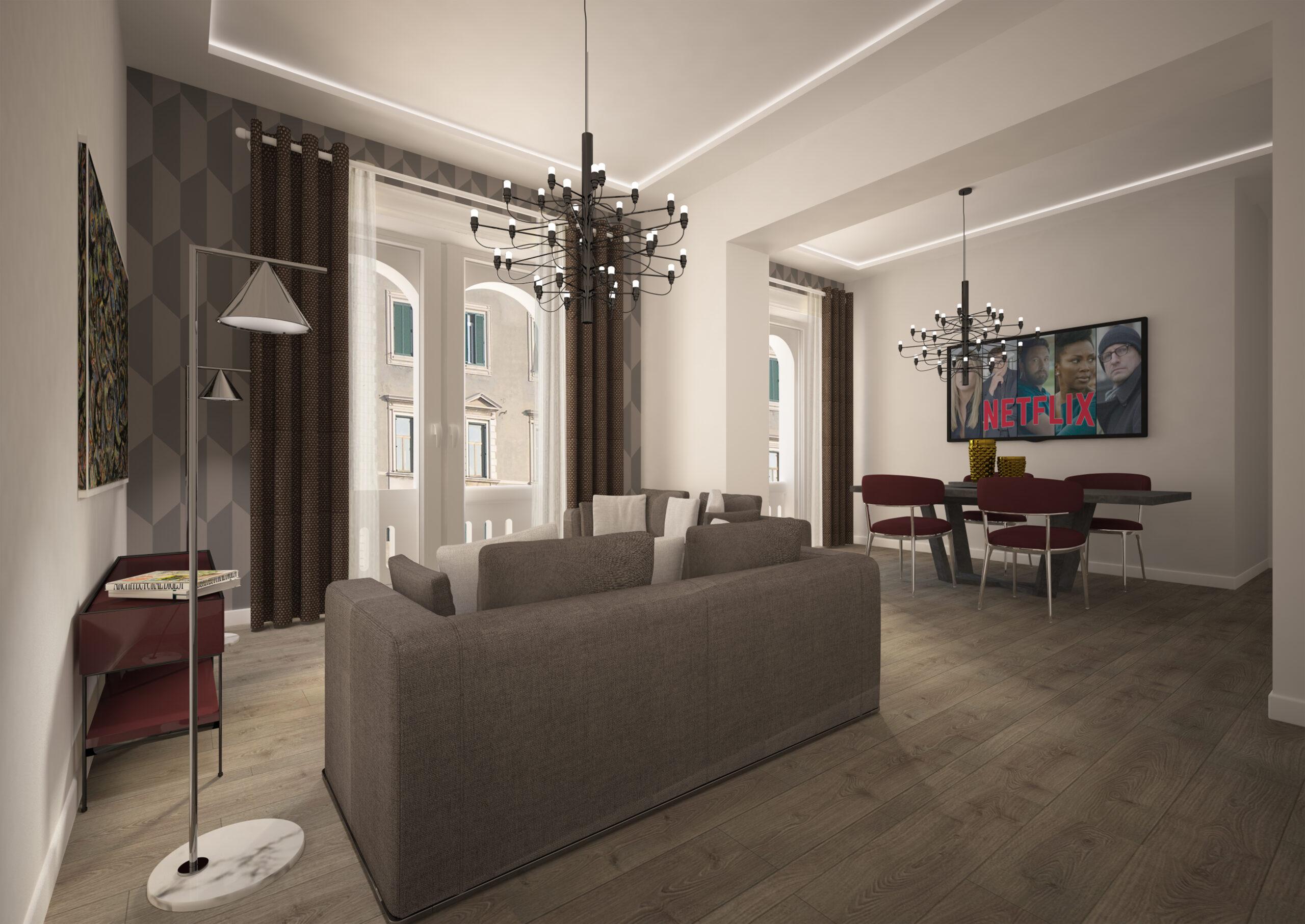 Appartamenti Duomo