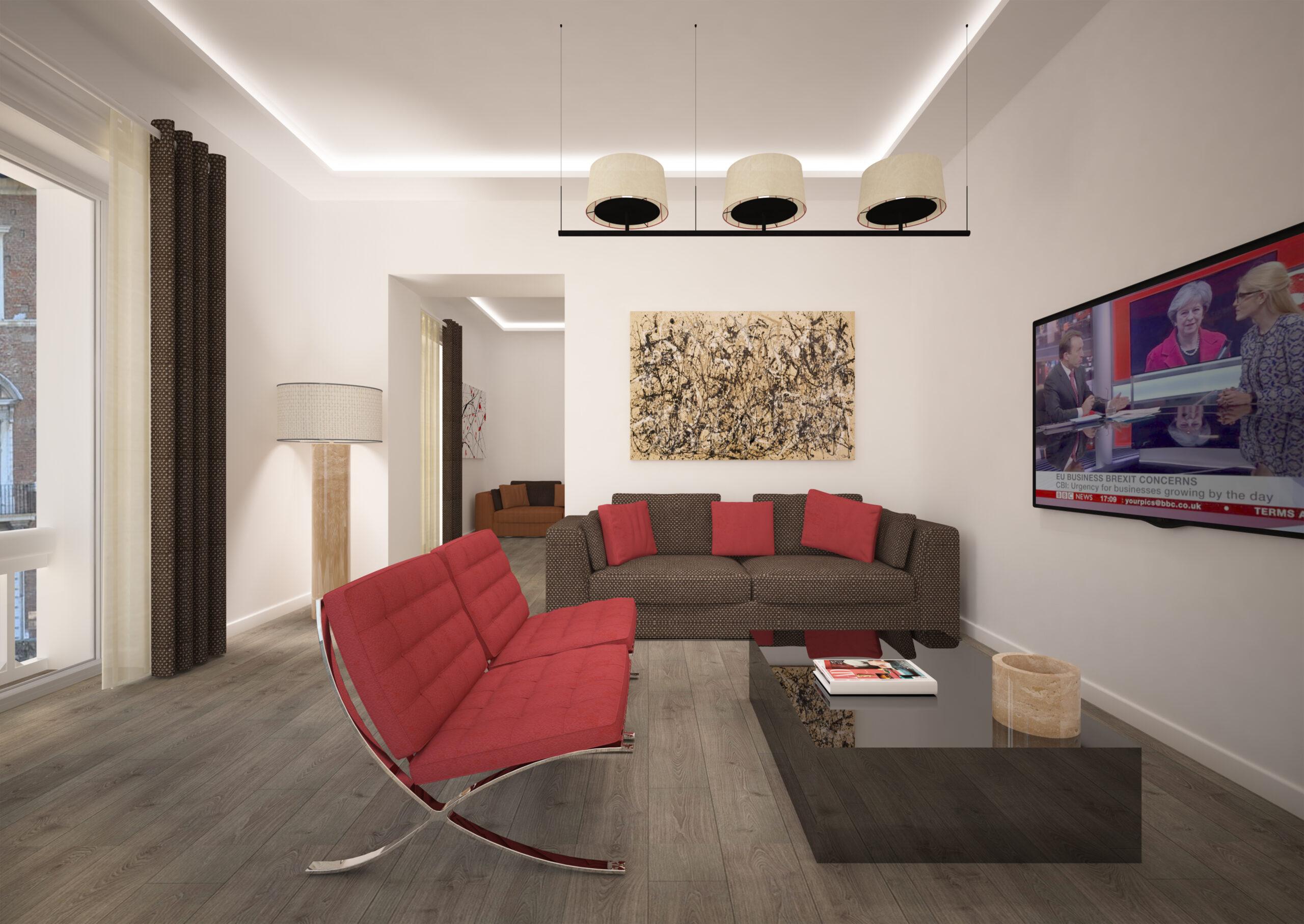 Appartamenti Duomo 13