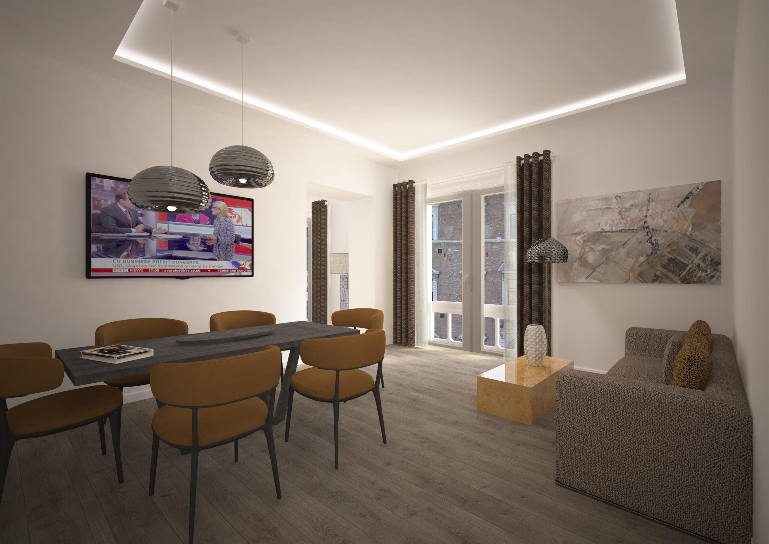 Appartamenti Duomo 15