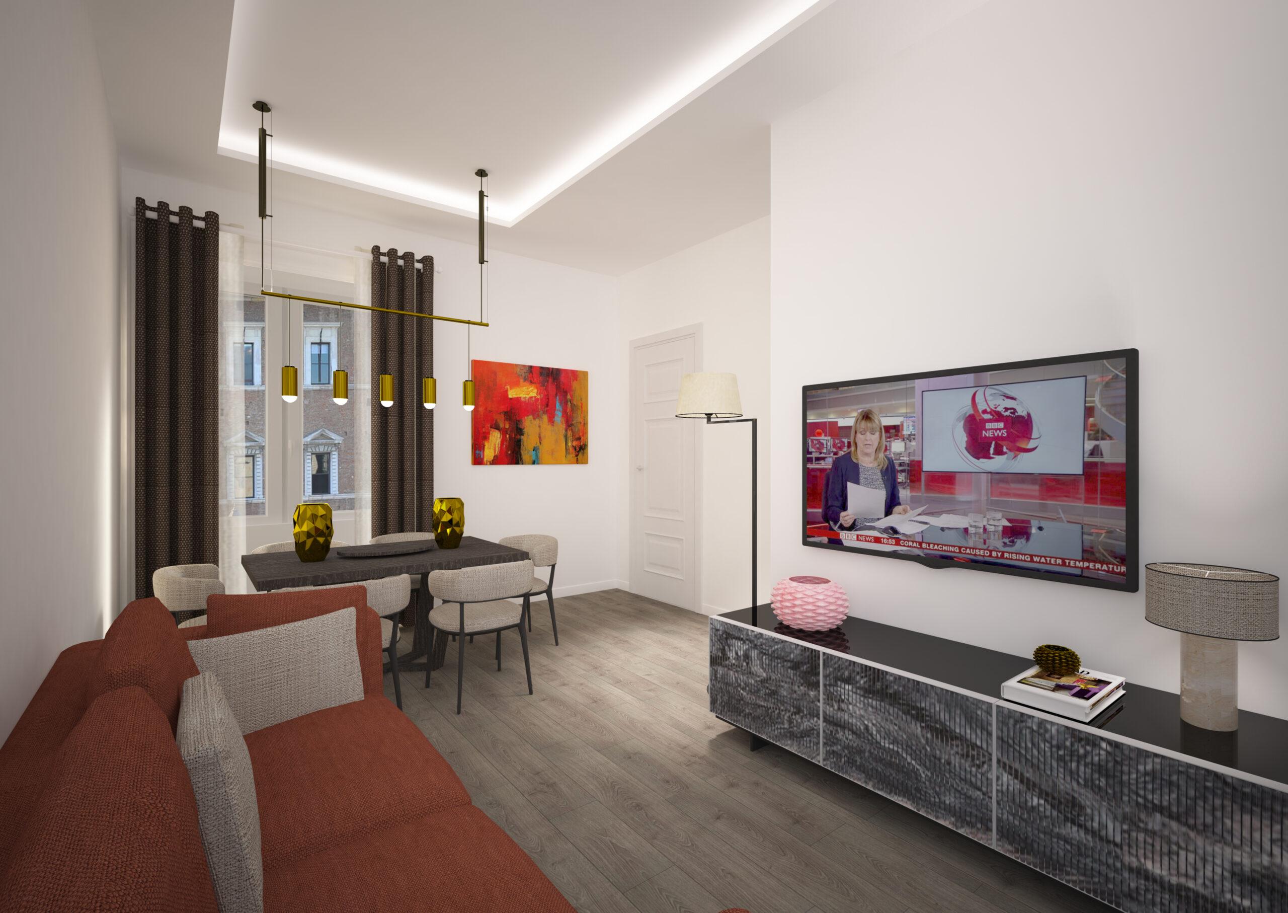 Appartamenti Duomo 16