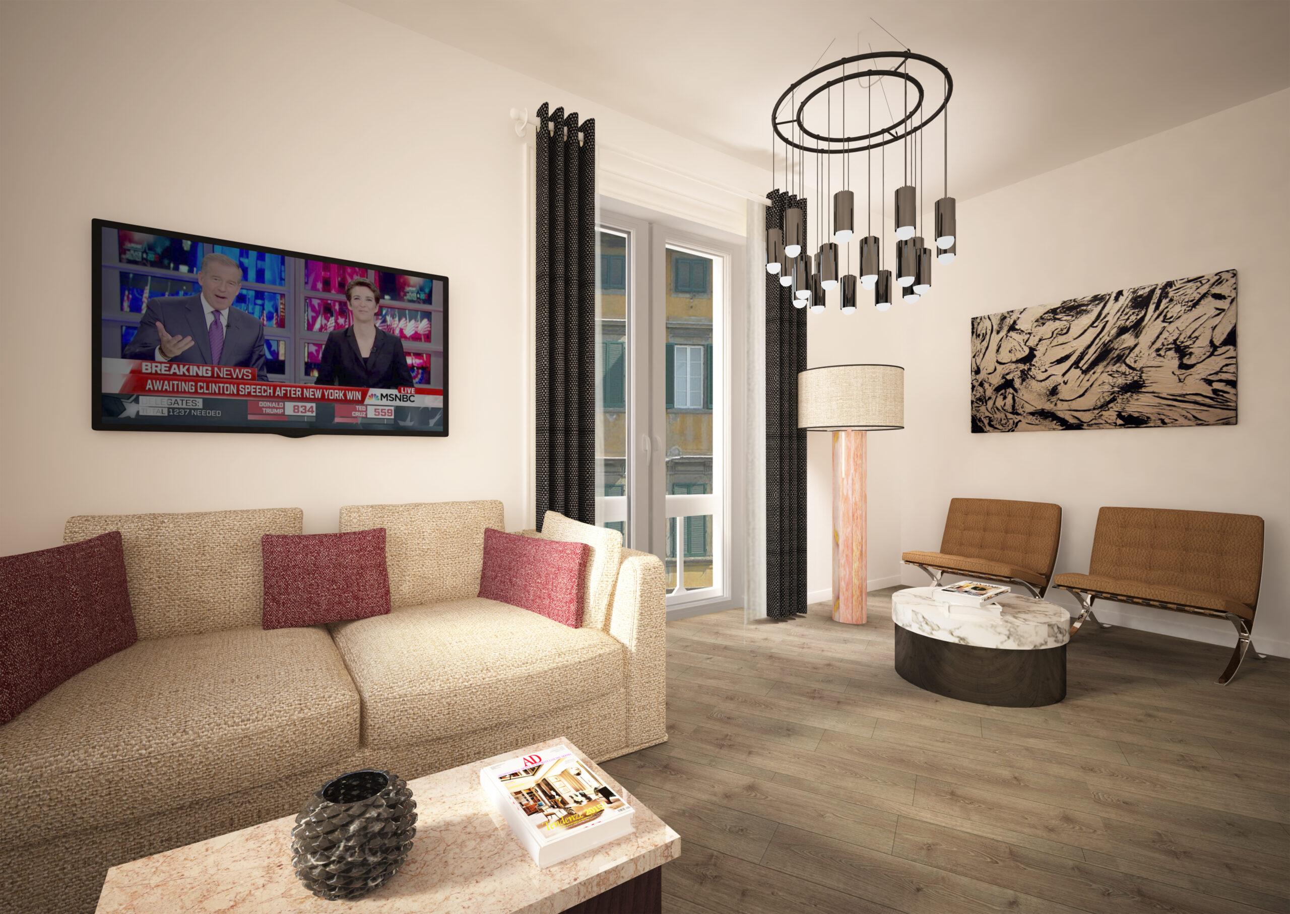Appartamenti Duomo 18