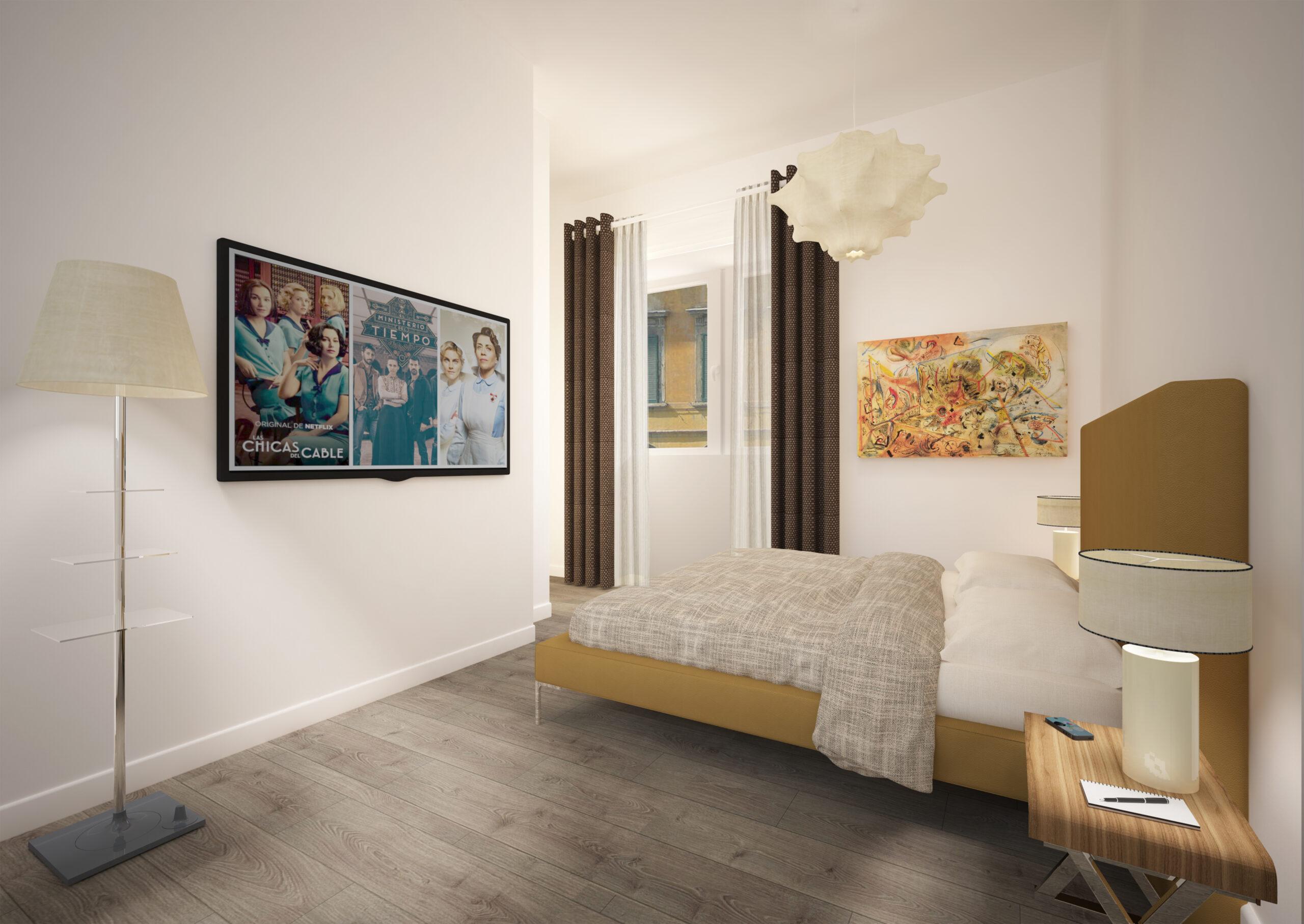 Appartamenti Duomo 2