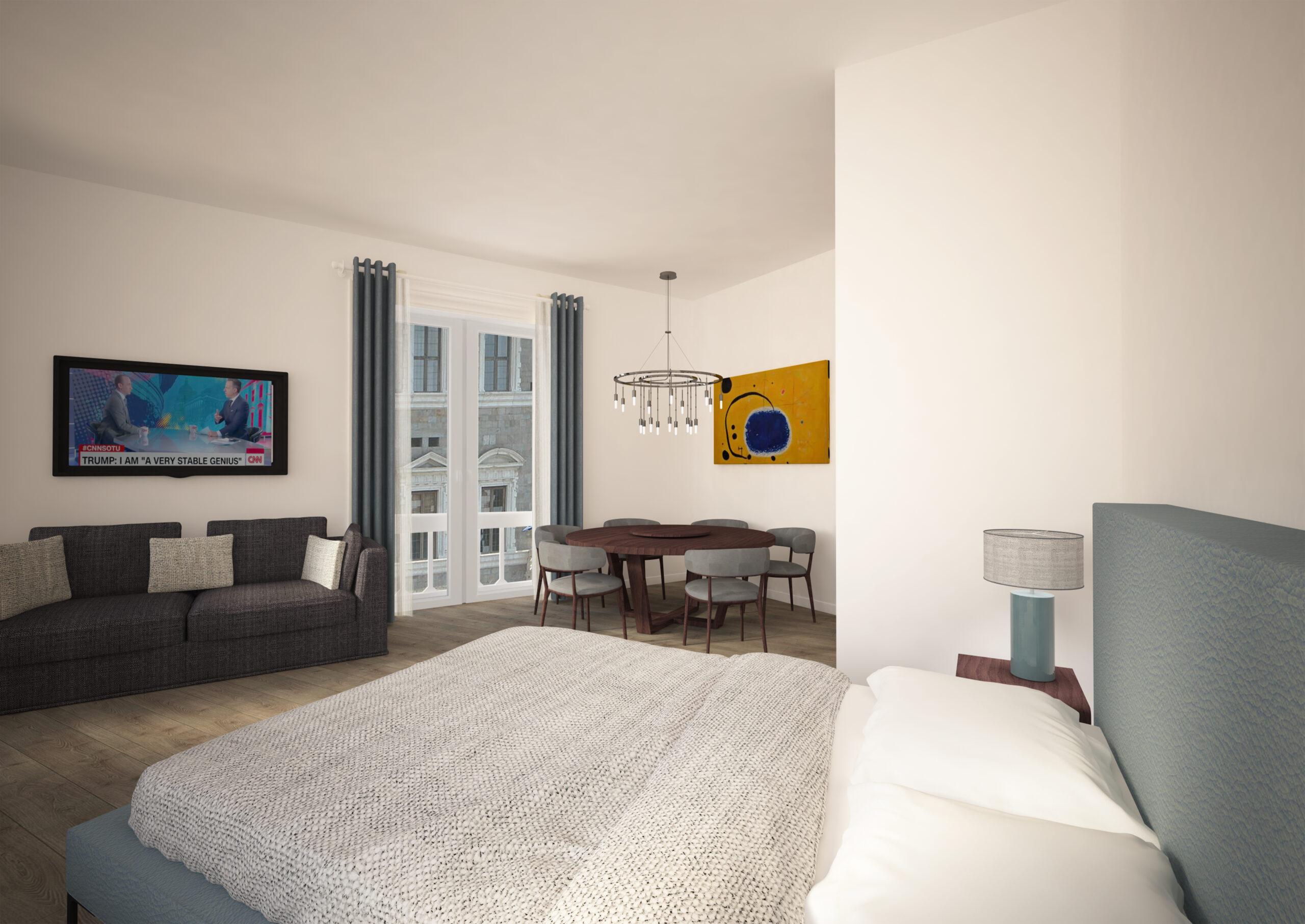 Appartamenti Duomo 4