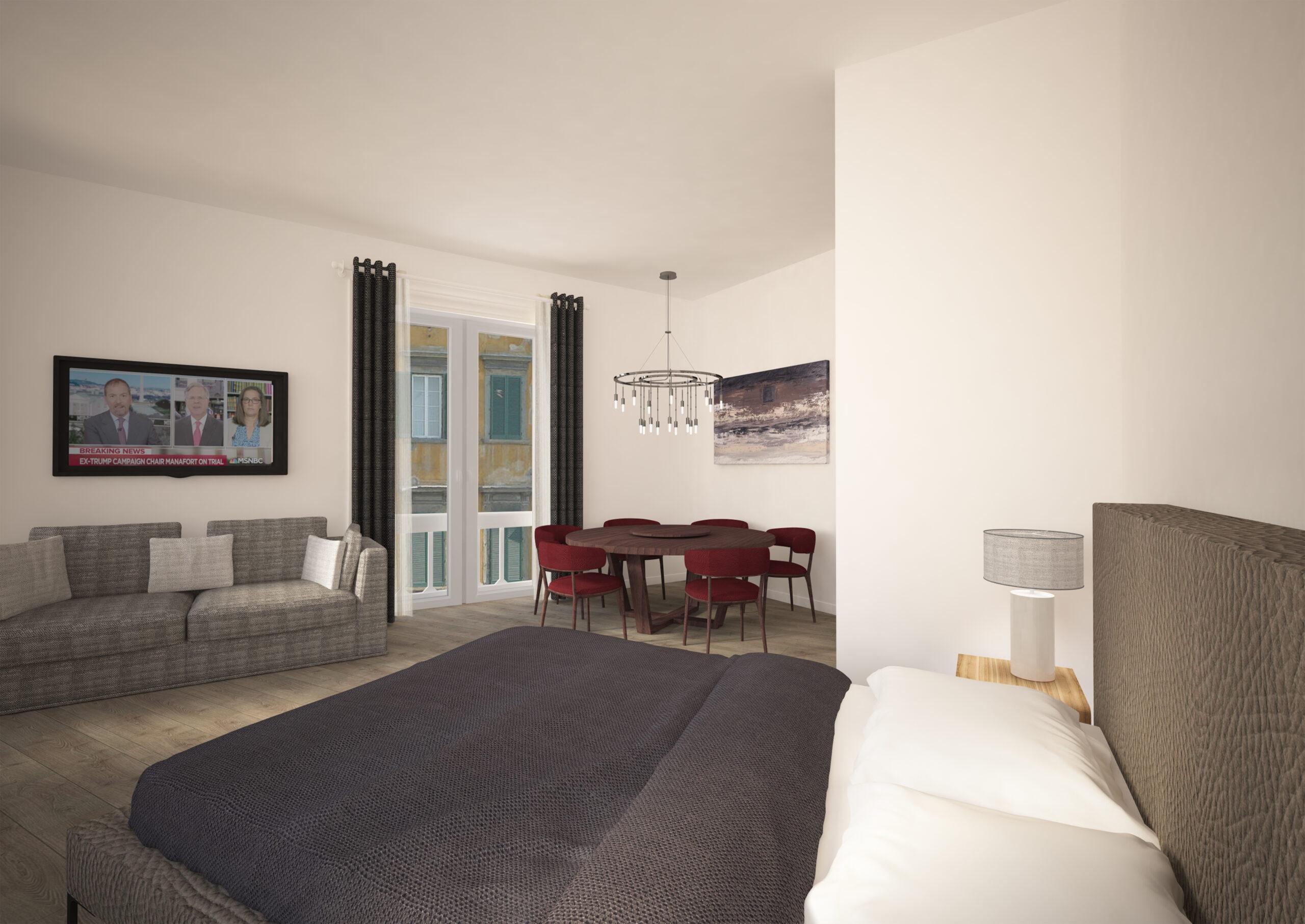 Appartamenti Duomo 5