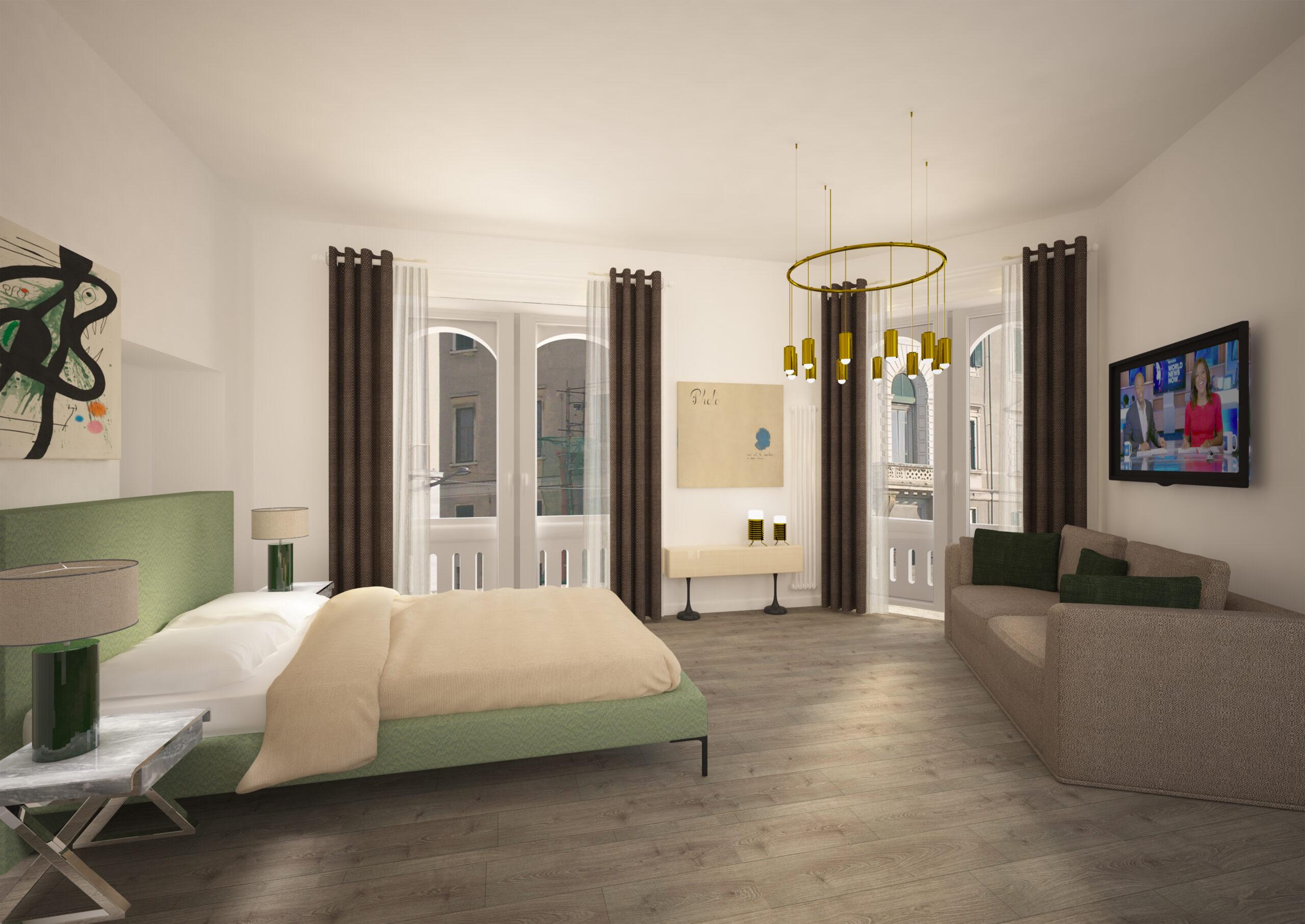 Appartamenti Duomo 6