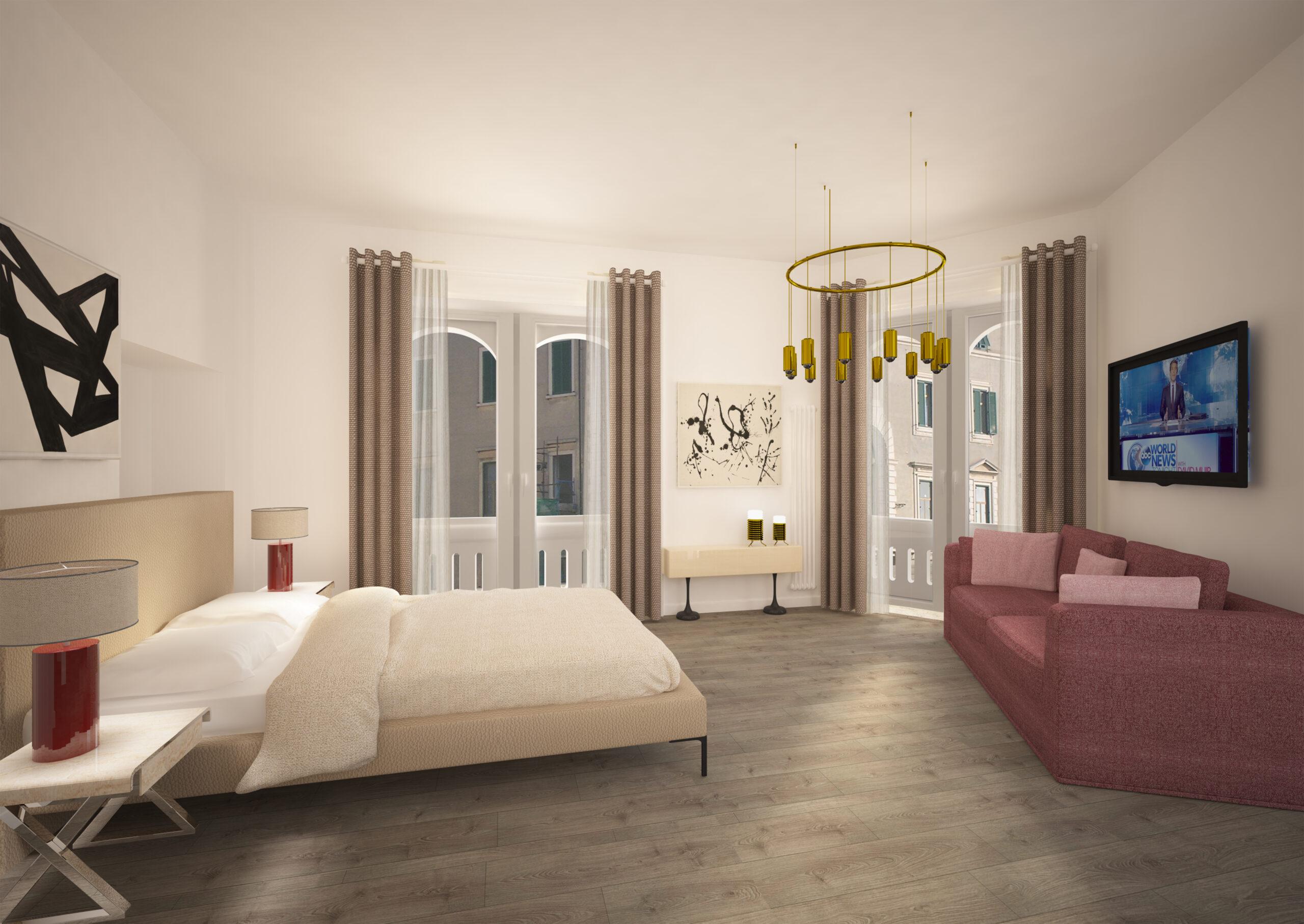 Appartamenti Duomo 7