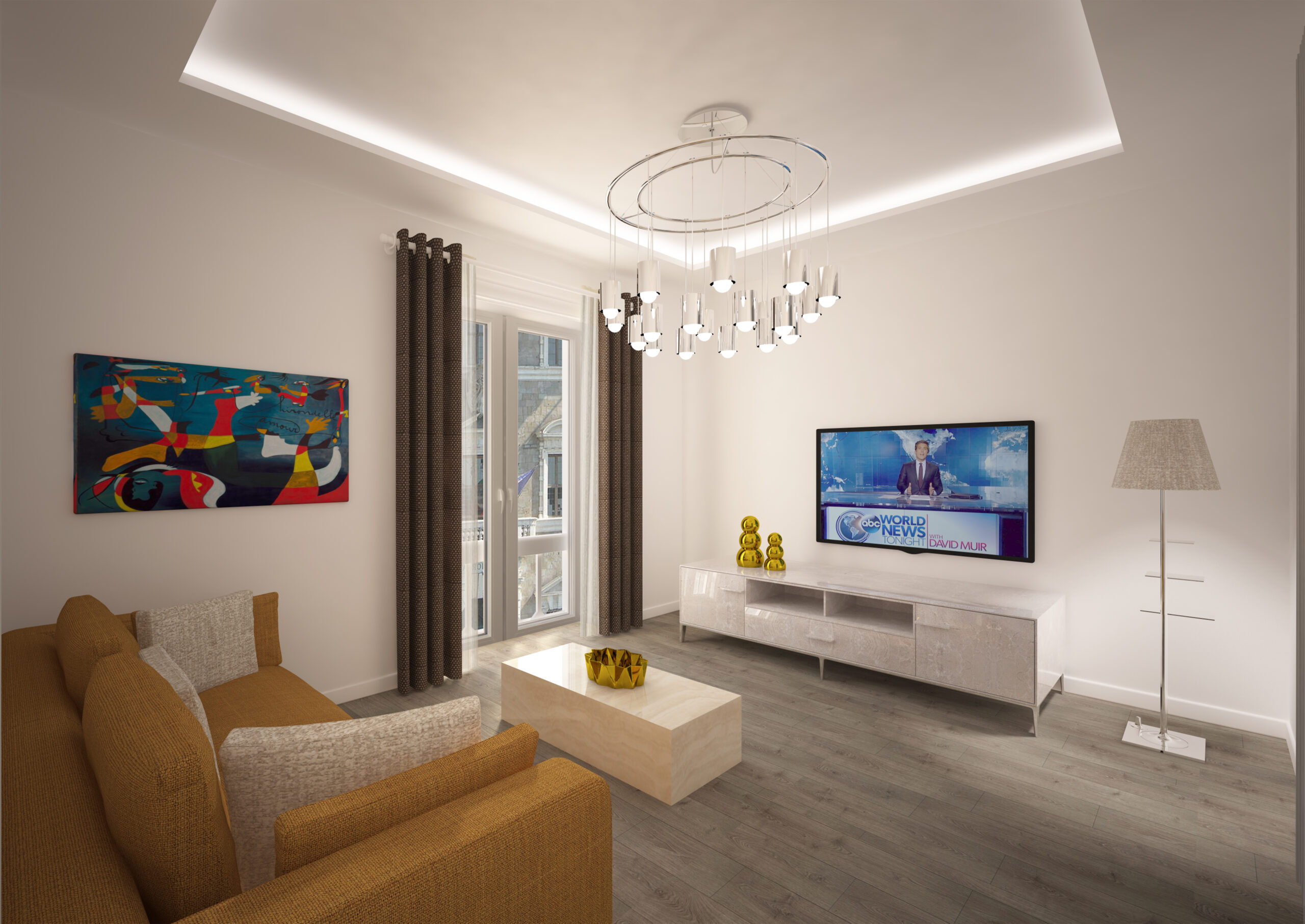 Appartamenti Duomo 8
