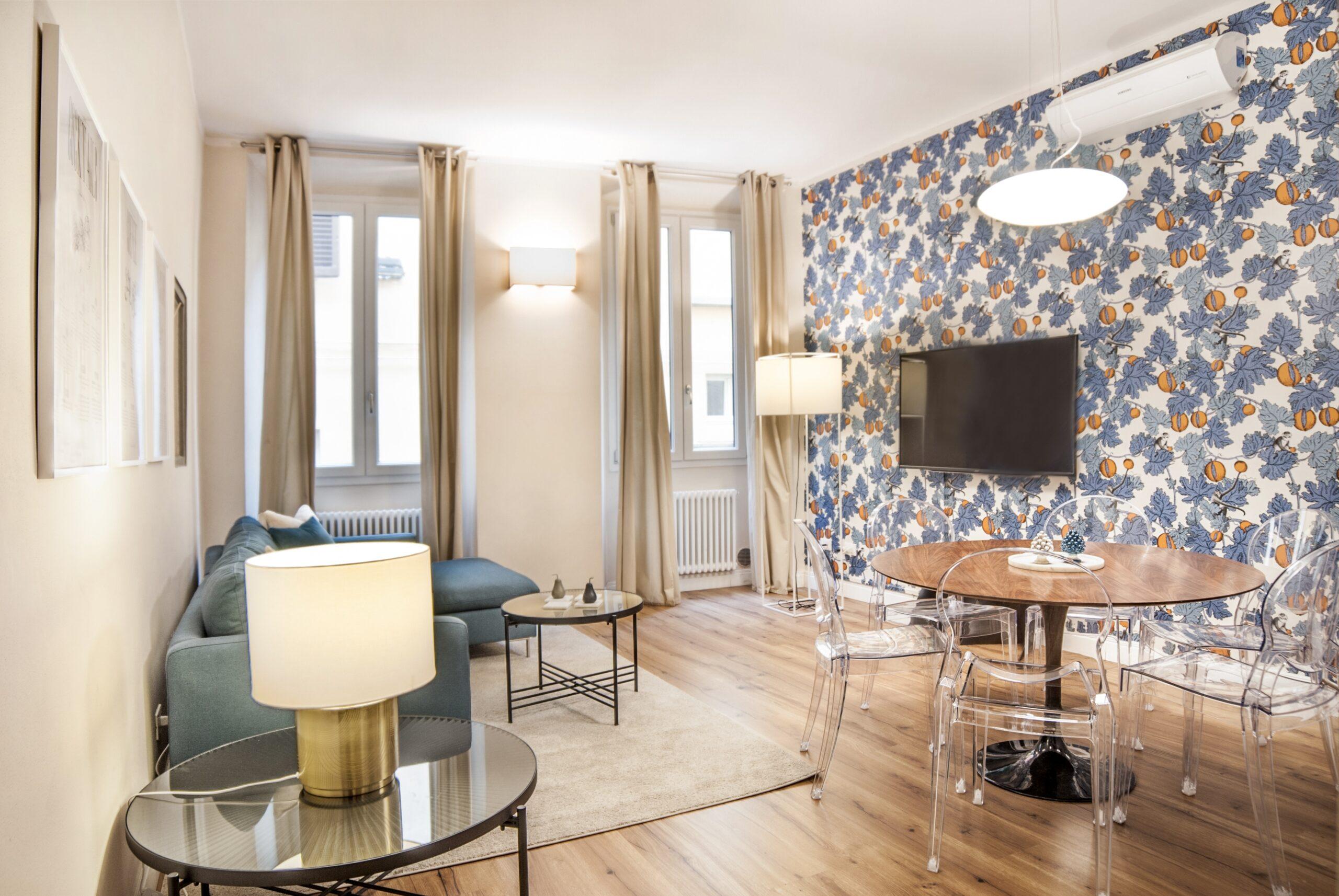 Appartamento Condotta