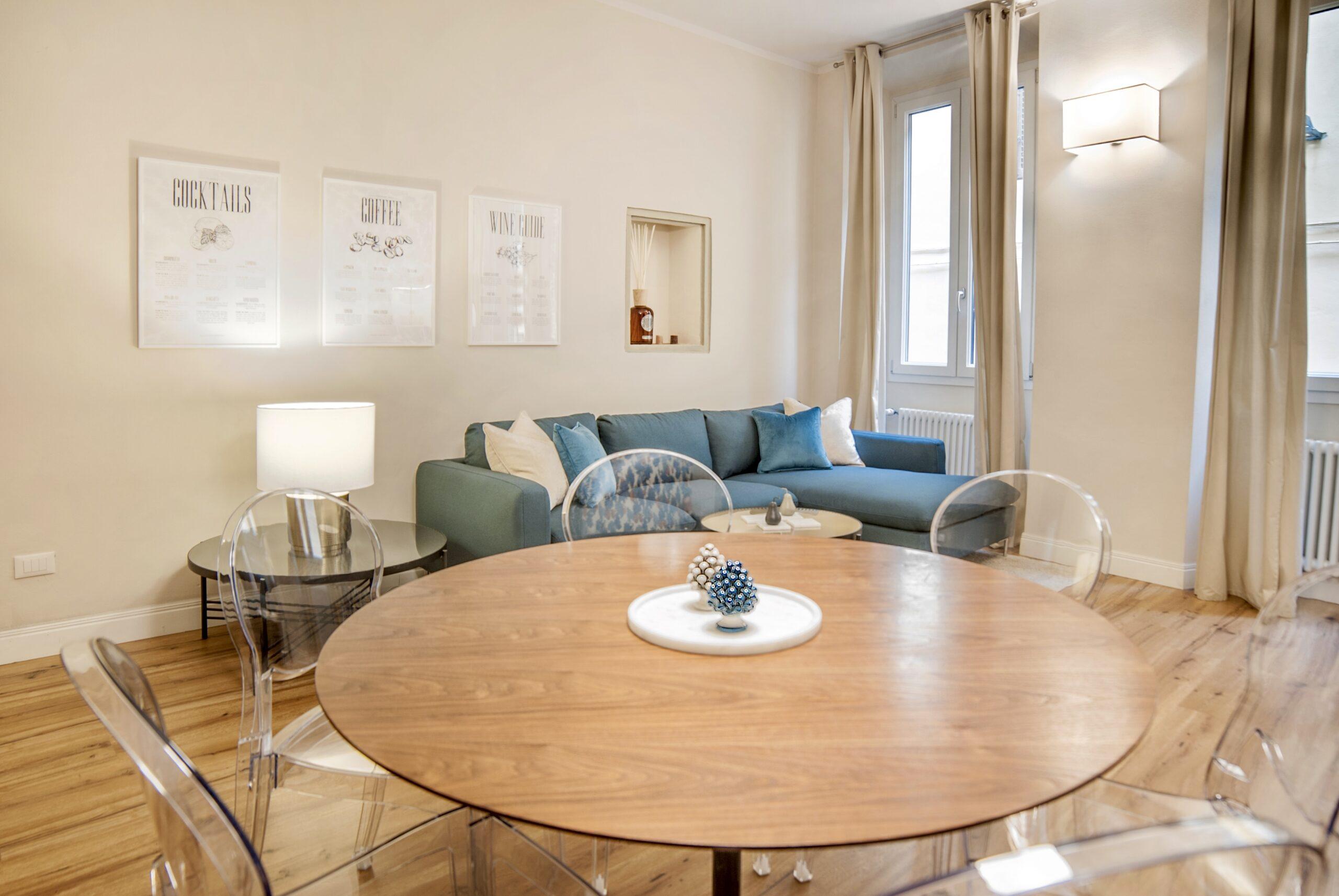 Appartamento Condotta 2