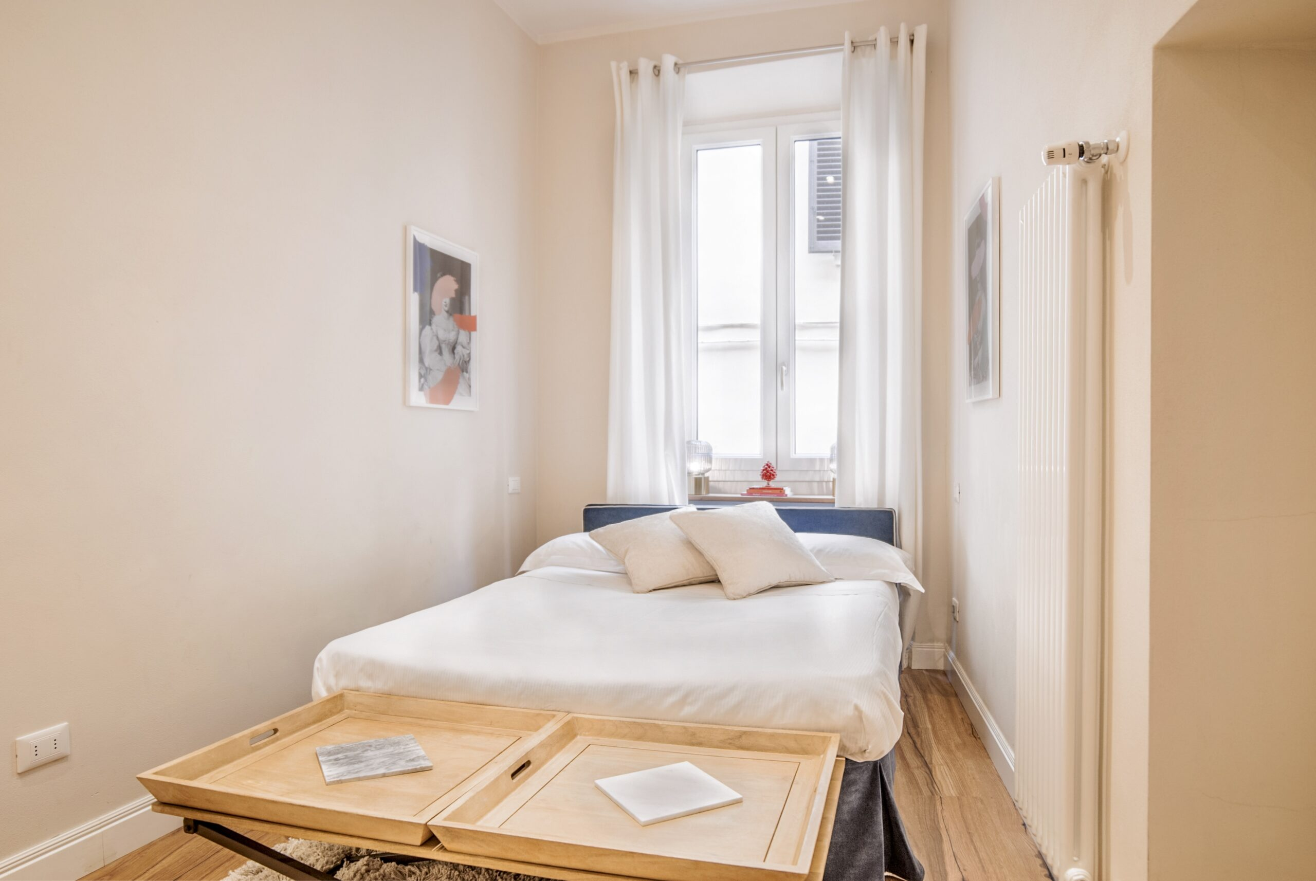 Appartamento Condotta 24