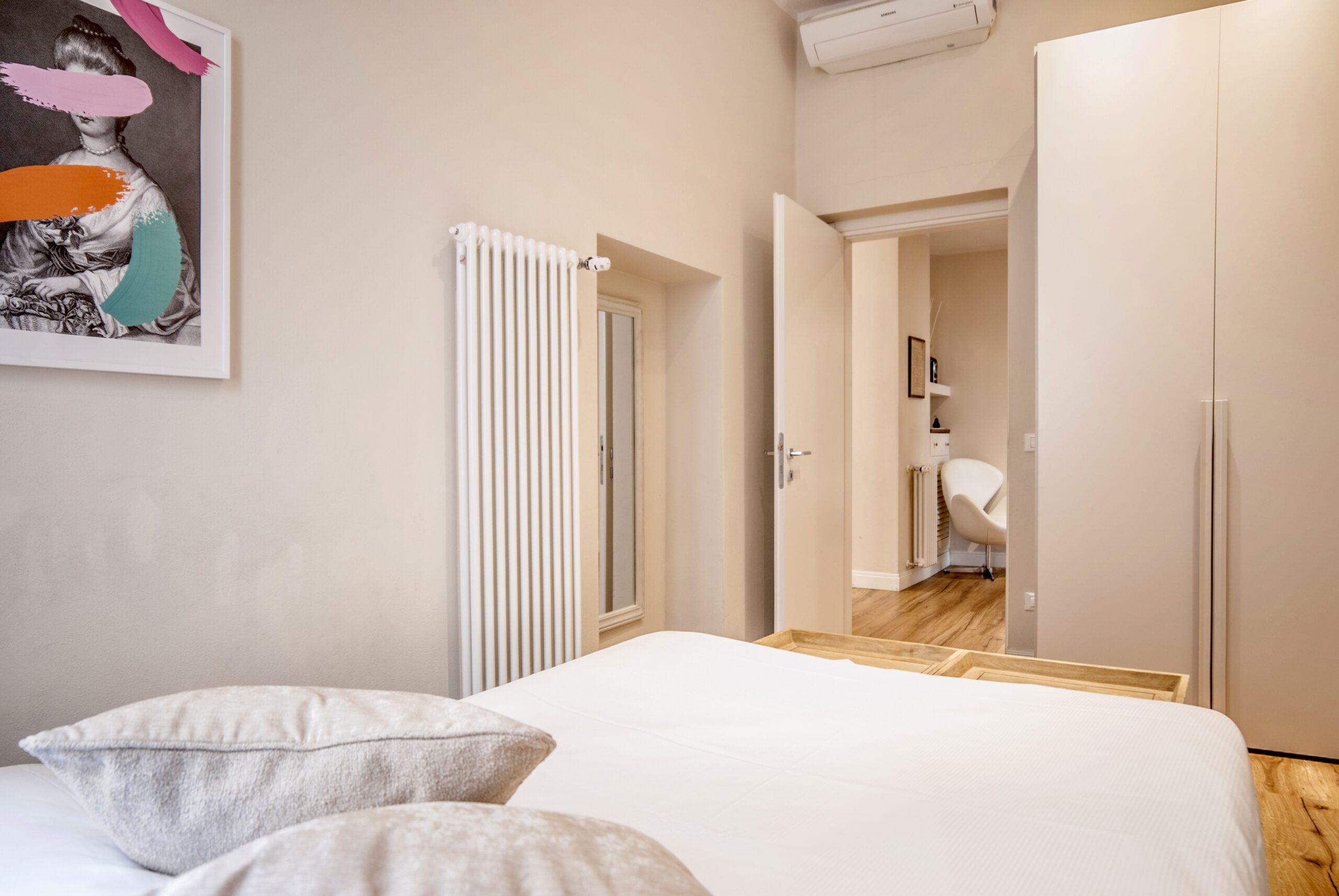 Appartamento Condotta 28