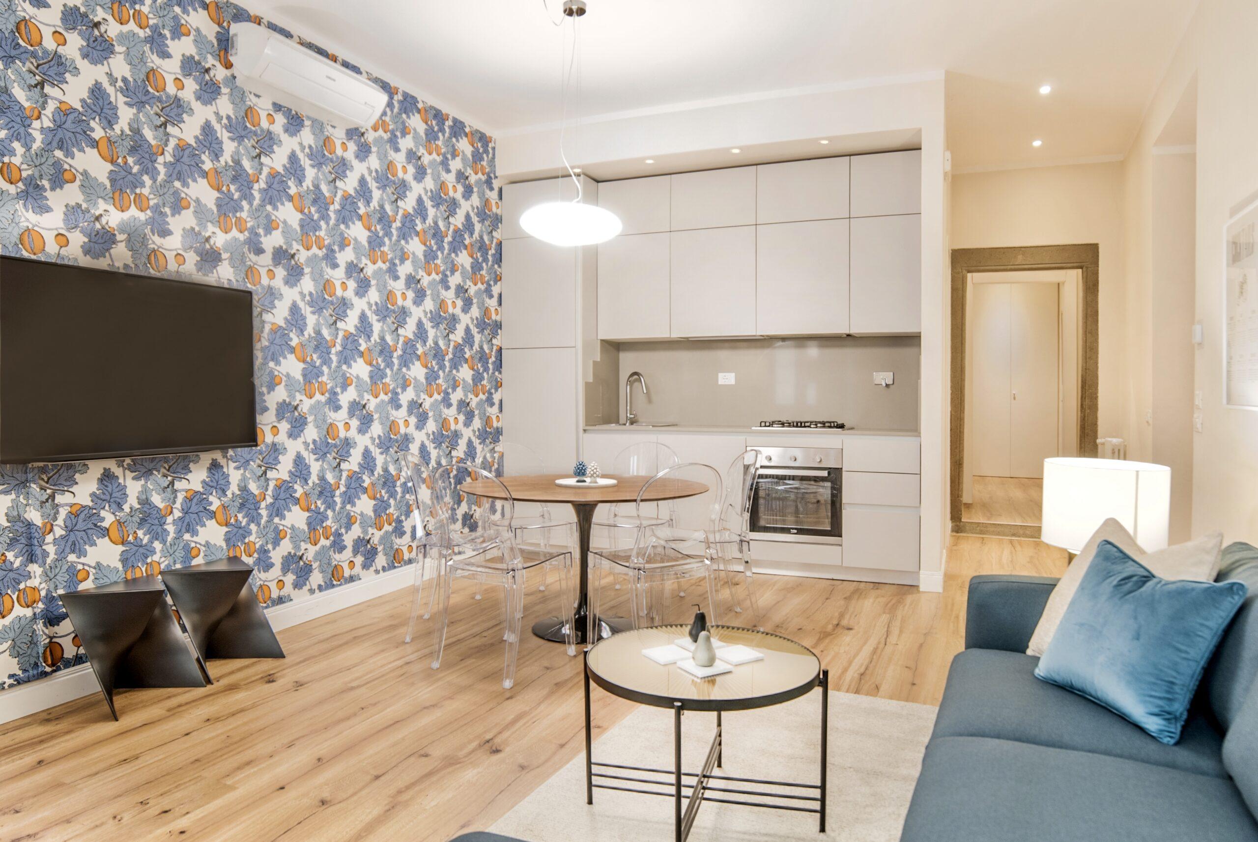 Appartamento Condotta 3