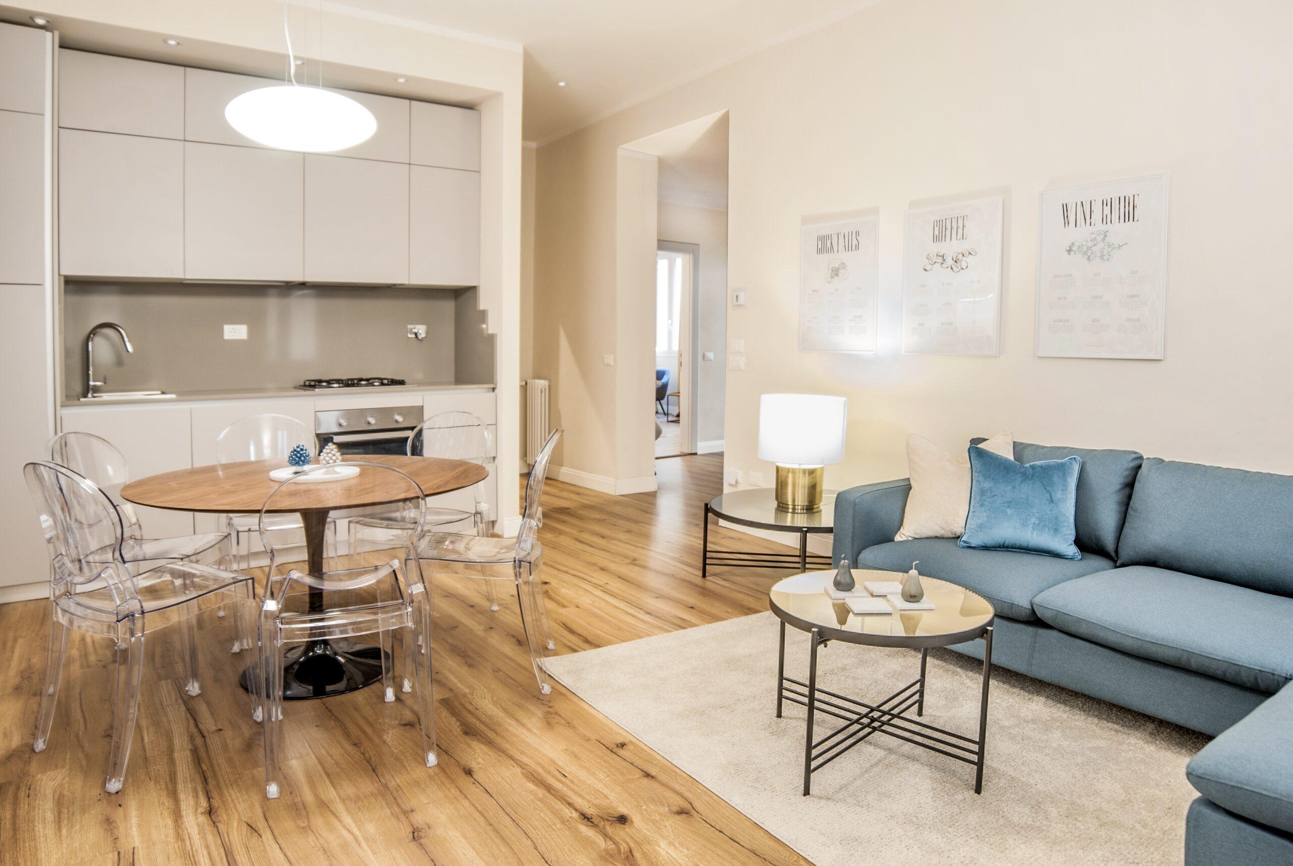 Appartamento Condotta 4