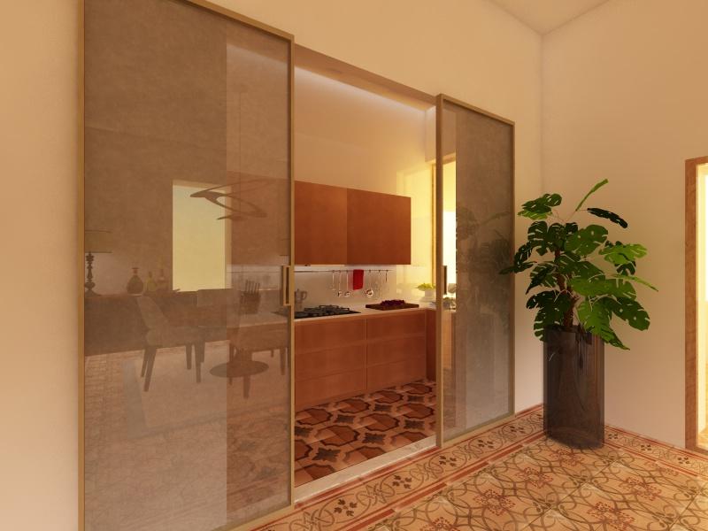 Appartamento San Niccoló 2