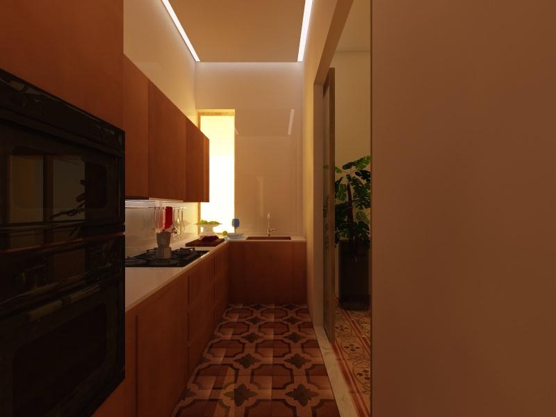 Appartamento San Niccoló 4