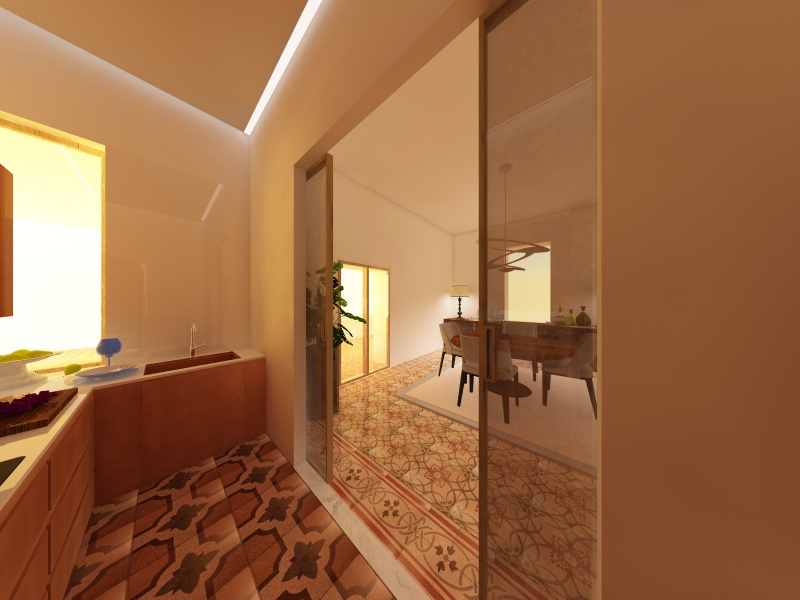 Appartamento San Niccoló 5