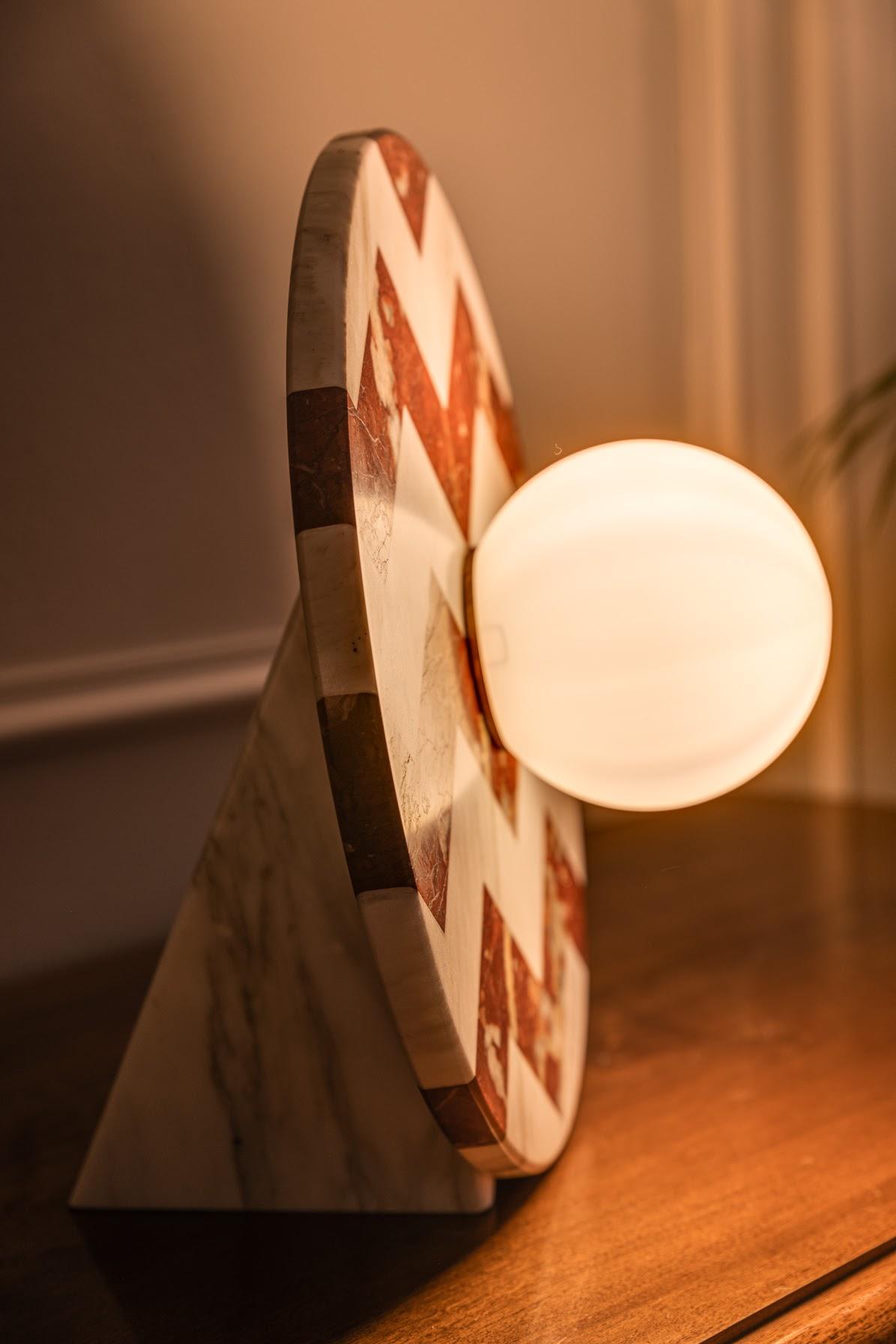 Lampada Saint-Tropez 11