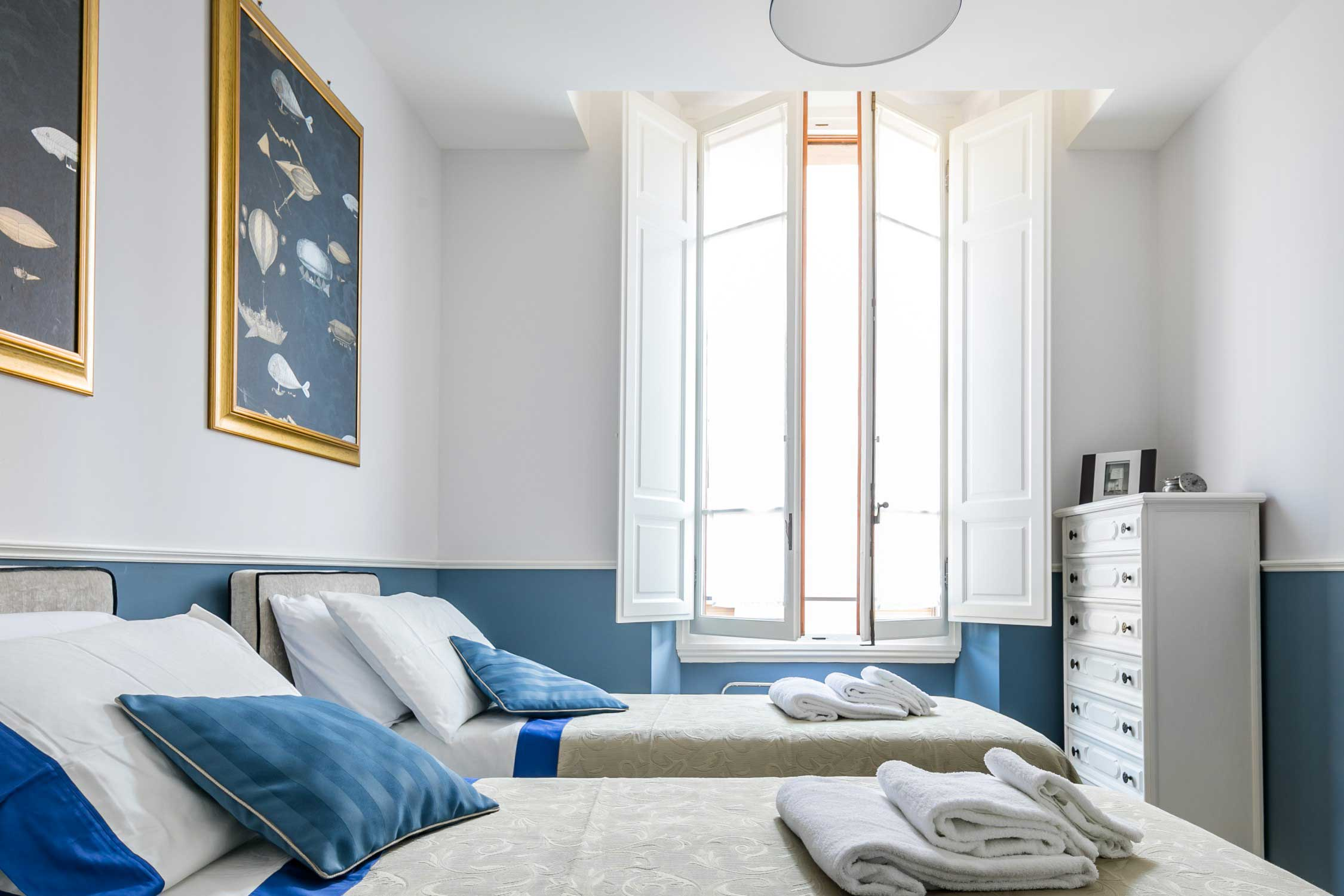 Luxury Apartment Todescan 14