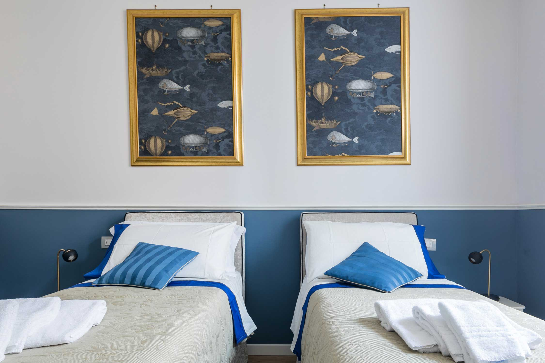 Luxury Apartment Todescan 15