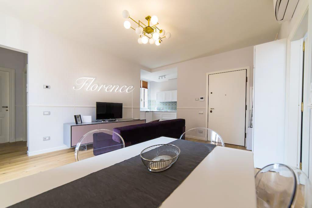 Luxury Apartment Todescan 2