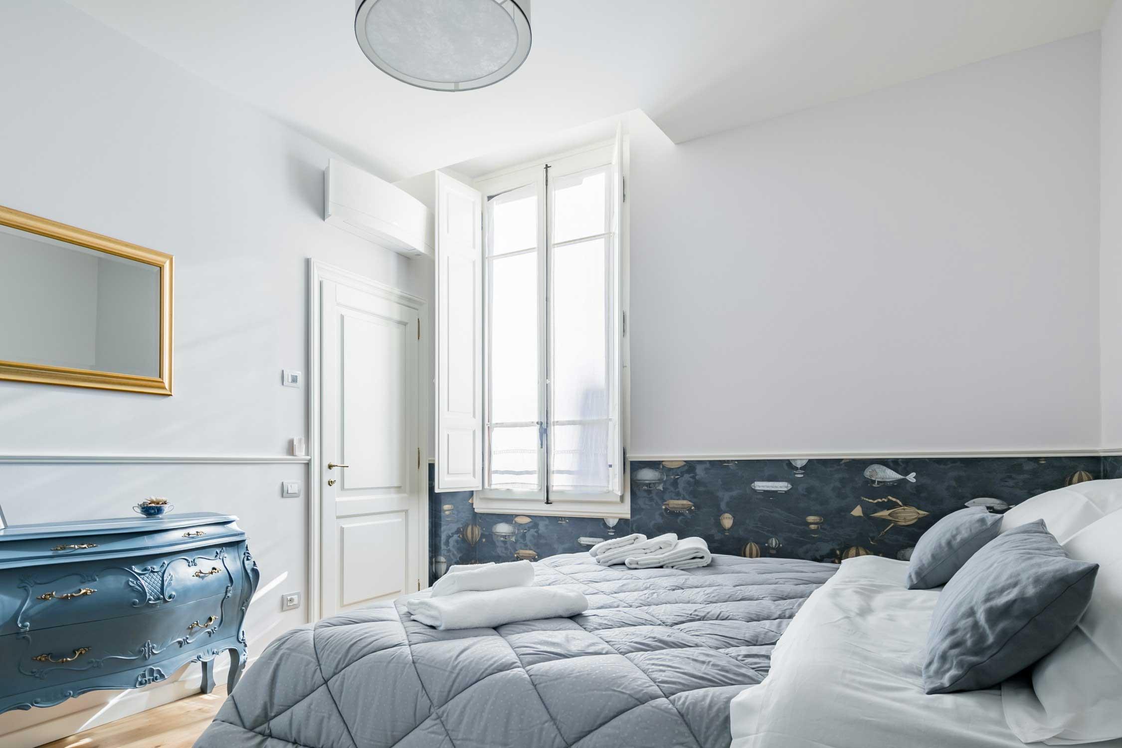 Luxury Apartment Todescan 6