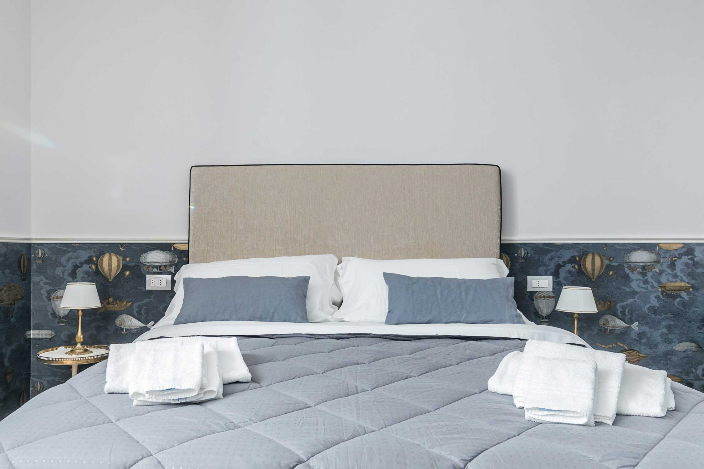 Luxury Apartment Todescan 7